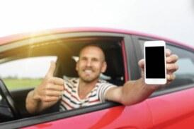 В России проведут эксперимент с водительскими правами