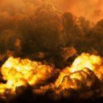«Панцири» в Сирии сбили американские управляемые авиабомбы