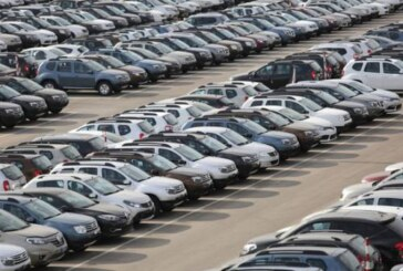 Минпромторг предложил повысить утилизационный сбор на автомобили