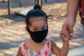 Названы пять признаков «британского коронавируса» у детей до 6 лет