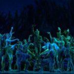 Играющий нечисть артист балета «Шурале» рассказал про оторванные пальцы