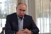 Путин прокомментировал фильм Навального о «дворце» в Геленджике