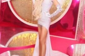 Платье с голыми ягодицами, черная икра и звездные друзья: репортаж с юбилея Ольги Бузовой   StarHit.ru