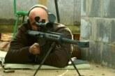 Киев заказал у НАТО снайперские винтовки для войны на Донбассе