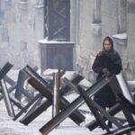 Режиссер Сторожева снимает Москву 41-го: как Сталин посетил Матрону