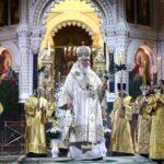 Мракобесие на Рождество. О словах Патриарха Кирилла, ковиде и вышках 5G