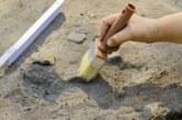 Археологи обнаружили на северо-западе Перу детские гробницы инков