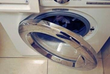 Стиральная машинка убила жителя Мытищ, когда тот принимал душ