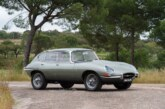 Кроссовер Jaguar F-Pace 60-х годов: каким он мог быть