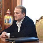 «Маразматический треп»: Медведчук ответил на слова Ляшко о российской вакцине «Спутник V»