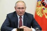 Путин сказал, чем может заняться после ухода с поста президента