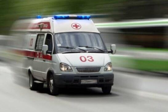 В Москве найдена мертвая 15-летняя девочка