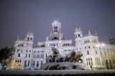В Испании произошла серия землетрясений