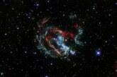 «Хаббл» обнаружил следы космической катастрофы