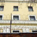 Обвиняемый в двойном убийстве онкобольной умер после пребывания в «Матросской тишине»