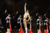 «Летающий татарин» стал символом балетного фестиваля