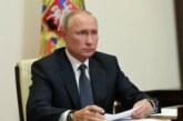 Путин поручил внести законопроект о поддержке производителей каучука