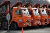 Московский «урожай»: названа самая популярная улица у эвакуаторов авто