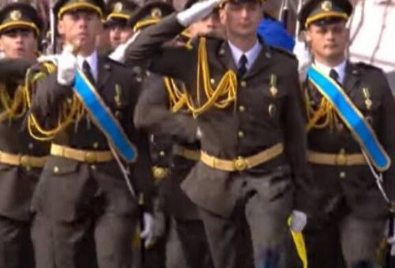 Попугайничество: эксперт оценил переход армии Украины на звания НАТО