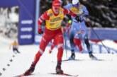 Норвежцы посчитали, что поставили российского лыжника Большунова на место