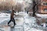 Гидрометцентр: снег не растает в результате оттепели в европейской части России