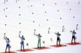 Биатлонистки России — четвертые в эстафете: «Свое не отдали, чужого не взяли»