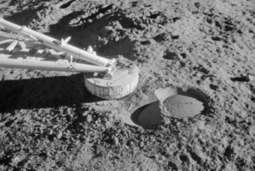 Российские ученые нашли способ «вспахать» Луну на расстоянии