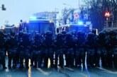 Задержанных на незаконной акции в Москве детей могут поставить на учет