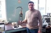 Томские ученые создали катализатор для очистки сточных вод