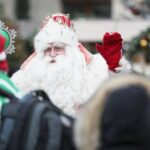 Эксперты подсчитали пенсию Деда Мороза