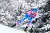 Российские биатлонистки завоевали золото в эстафете и пообещали прибавить