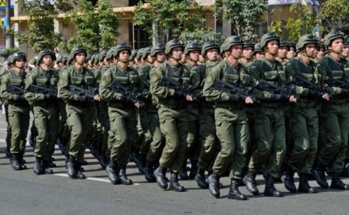 На Донбассе бесследно пропали полученные от США военные внедорожники Hummer