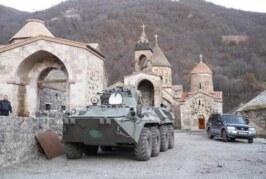 России предложили сделать из Карабаха Крым-2?