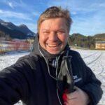 «Сексом перезанималась?»: Губерниев в прямом эфире высмеял норвежскую биатлонистку
