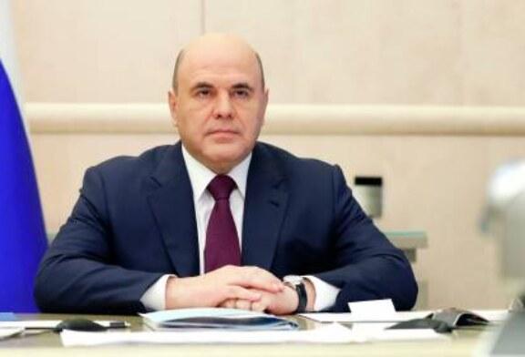 Жириновский заявил, что Мишустин может стать «вторым Столыпиным»