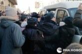 В парламенте Приморья прокомментировали незаконную акцию во Владивостоке