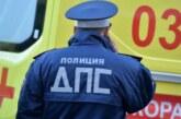 В Саратовской области в ДТП погибли три человека