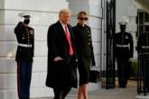Сенат США не стал признавать импичмент Трампа неконституционным