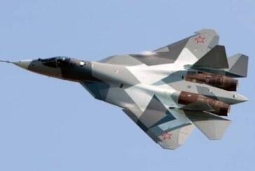 Эксперт объяснил интерес Китая к российскому истребителю Су-57