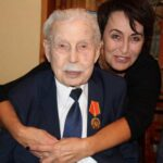 Генералу Михаилу Береговому, спасшему космонавта Алексея Леонова, исполнилось 103 года