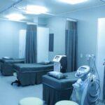 Австралийку напугало жуткое «существо» в больничной палате