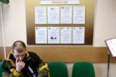 Спрогнозирована безработица в России в 2022 году