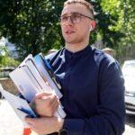 Украинскому радикалу Стерненко суд дал 7 лет тюрьмы