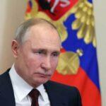 В Кремле сообщили о проработке нескольких зарубежных визитов Путина
